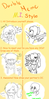 Double meme with dolly by JimmaB