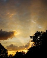 Cloudscape 212 by BeachMariner
