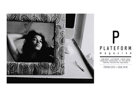 50 by PLATEFORM
