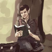 Phan's Painting WIP 2 by DaggarHeart