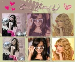 Actions :D by OhMyCrazyLove