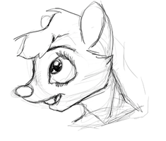 Character by MeecesMikMouse