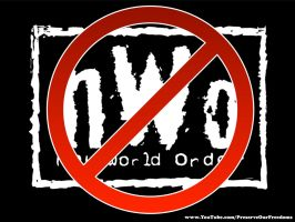 NO NWO by NixSeraph