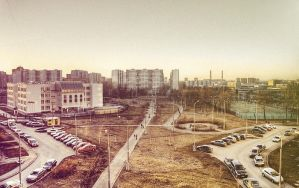 moscow southwest by smth-fresh