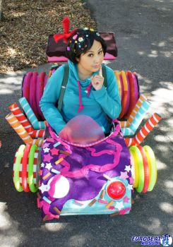 Check Out My Sweet Ride by loruhcee