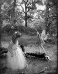 Cottingley Fairy by Cynnalia