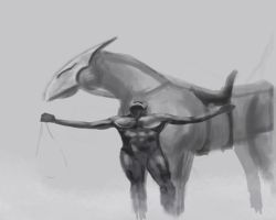 Conquest 1 WIP by Stovie