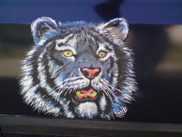 my car painting2 by SusHi182