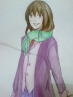 Some 'Girl'(?) x__x by Camilla69