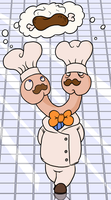 Two Cooks by slaverstrike