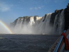 Cataratas Argentinas by maquim