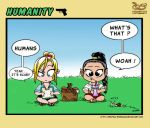 Humanity by Cristina-Rodriguez