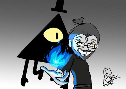 Me/Bill by Re-Born93