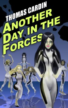 Another Day in the Forces by TomCardin