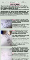 Traditional Art Tutorial pt.1 by Ooupoutto