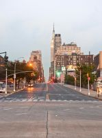 NYC Stock 4 by Retoucher07030
