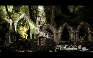 Fantastica - The Wallpaper by akiwi