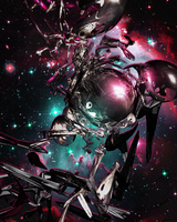 Space Abstract by Inudesign-GFX