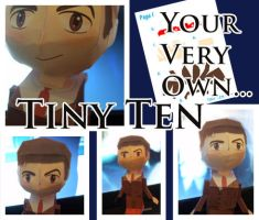 Your Own Tiny Ten by Nero749