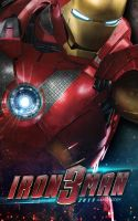 Iron-man 3 Updated by kanshave
