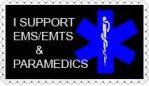 SUPPORT EMS by StaciTaylor