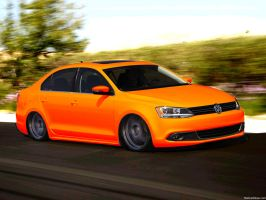 Jetta by dilelis