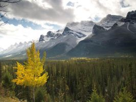 Bow valley by vindego