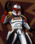 ARC Trooper Alpha-21 by rayn44