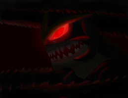 Madness has now come over me by IMONFIREGUYx
