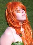 Sun Bath by Fayry-Cosplay