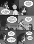Arch Epilogue 60 by TheSilverTopHat