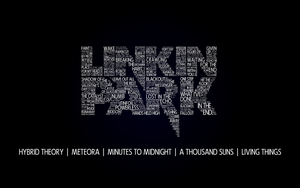 Linkin Park Legacy by flamevulture17