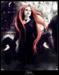 Lilith by cosmosue