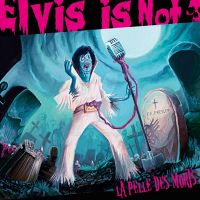 ELVIS died for us by stan-w-d