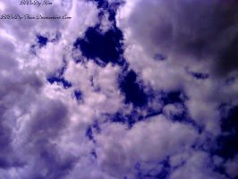 Nuage by BlOoDy-Face