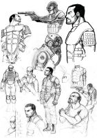 CC sketches 1 by thorup