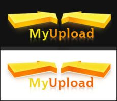 logo - upload website by Skyz01
