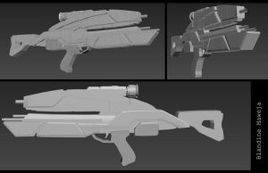 Mass-effect-rifle by greenseed666