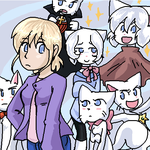 So many Lucys. by taeshilh