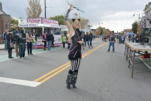 2015 Monster Mash, Kitty and the Dancing Lights 6 by Miss-Tbones