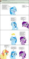 Ask Blue True answer10 by BlueTrueBrazilFilly
