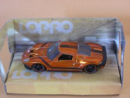 2005 Ford GT (Lopro) by Gatekat