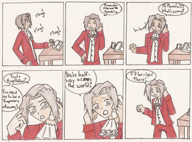 Edgeworth saves the day by Zxenth-Ra