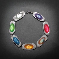 Deltora quest - Belt of Deltora bracelet by SuperSiriusXIII