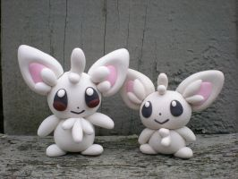 Chiramii's by Foureyedalien