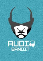 audiobandit by nightoverservice