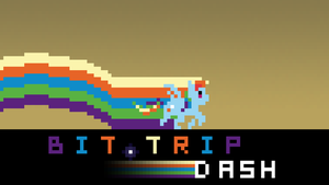 Bit.Trip Dash by TranquilMind