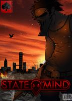 State of Mind Issue 0 by shifter00