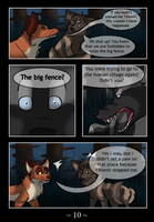 When heaven becomes HELL - Page 10 by LolaTheSaluki