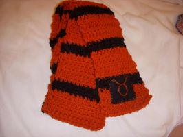 Scarf 7: Tavros Complete by SurpySoup